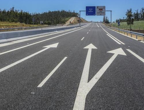 Autovía da Costa da Morte (Carballo-Berdoias)